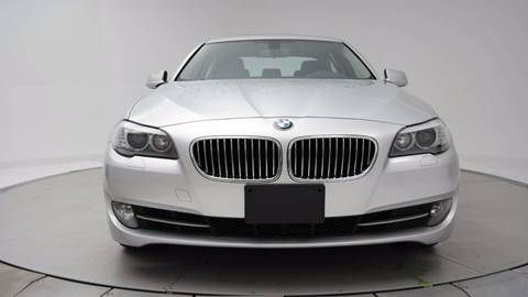 2014 BMW 5 Series for sale in San Jose, CA