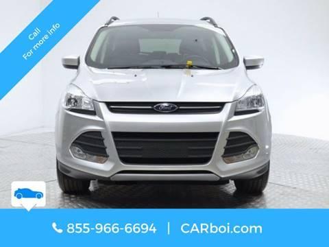 2016 Ford Escape for sale in San Jose, CA