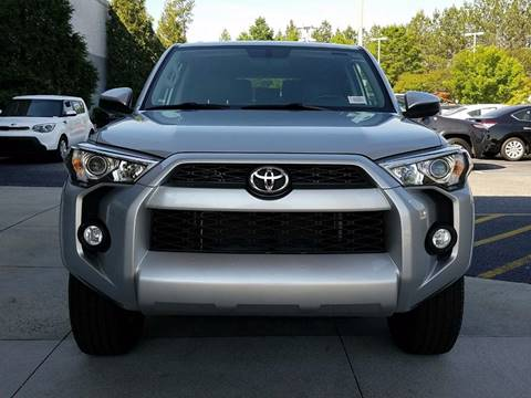 2017 Toyota 4Runner for sale in San Jose, CA