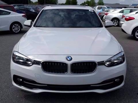 2016 BMW 3 Series for sale in Phoenix, AZ
