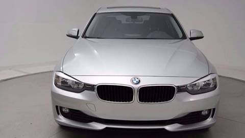 2014 BMW 3 Series for sale in Orange County, CA