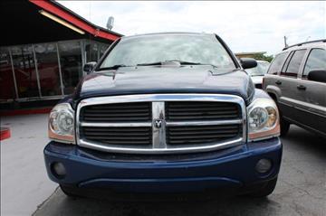 2005 Dodge Durango for sale in Hialeah, FL