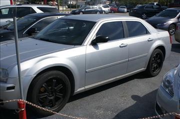 2006 Chrysler 300 for sale in Hialeah, FL
