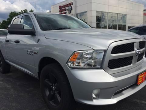 2014 RAM Ram Pickup 1500 for sale in Green Bay, WI