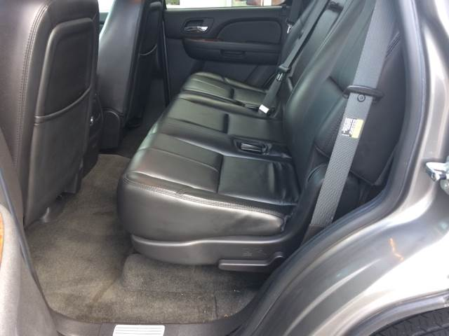 2007 Chevrolet Tahoe for sale at RABIDEAU'S AUTO MART in Green Bay WI