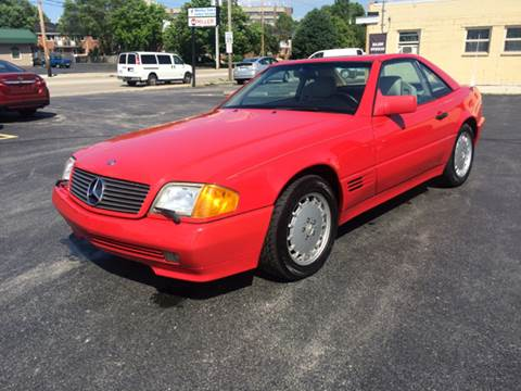 1992 Mercedes Benz 300 Class For Sale In Green Bay, WI