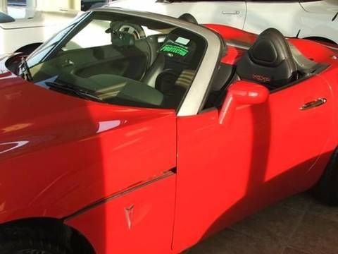 2008 Pontiac Solstice for sale in Green Bay, WI