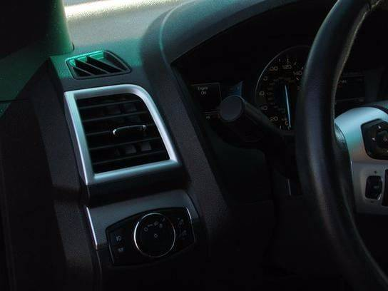 2014 Ford Explorer for sale at RABIDEAU'S AUTO MART in Green Bay WI