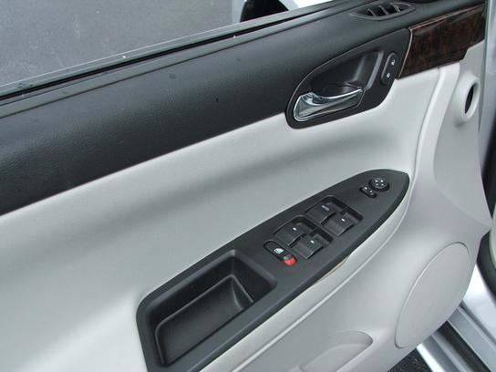2013 Chevrolet Impala for sale at RABIDEAU'S AUTO MART in Green Bay WI