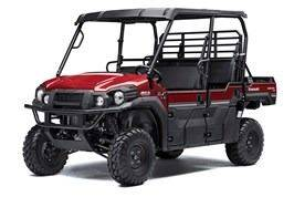 2016 Kawasaki MULE PRO-DXT EPS LE LIMITED EDT. - Iron Station NC