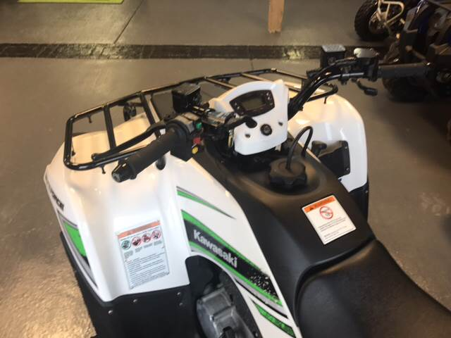 2016 Kawasaki BRUTE FORCE 300  - Iron Station NC