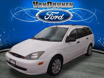 2004 Ford Focus for sale in Homewood, IL