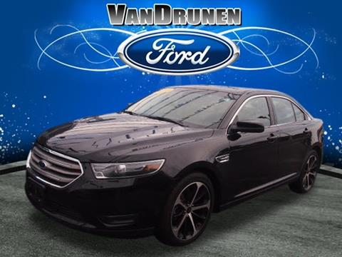 2015 Ford Taurus for sale in Homewood, IL