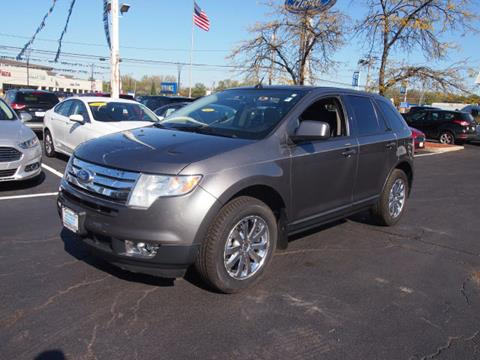 2009 Ford Edge for sale in Homewood, IL