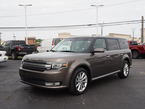2019 Ford Flex for sale in Homewood, IL