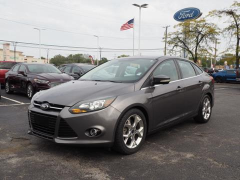 2014 Ford Focus for sale in Homewood, IL