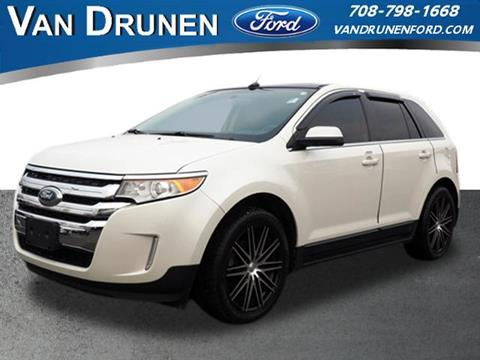 2012 Ford Edge for sale in Homewood, IL