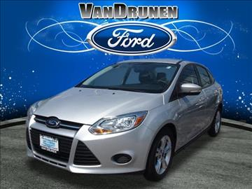2013 Ford Focus for sale in Homewood, IL