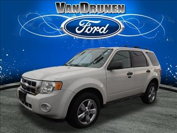 2011 Ford Escape for sale in Homewood, IL