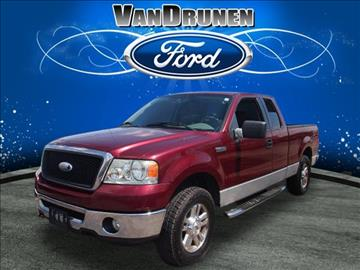 2006 Ford F-150 for sale in Homewood, IL