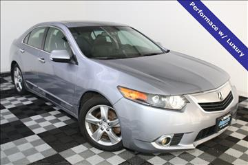 2011 Acura TSX for sale in Wooster, OH