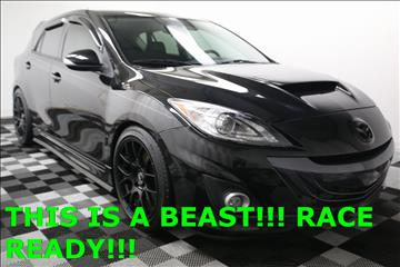 2013 Mazda MAZDASPEED3 for sale in Wooster, OH