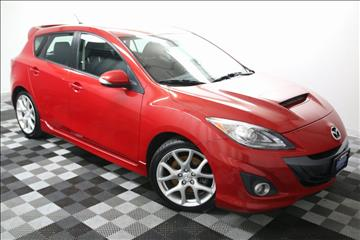 2012 Mazda MAZDASPEED3 for sale in Wooster, OH