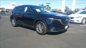 2016 Mazda CX-9 for sale in Ventura, CA