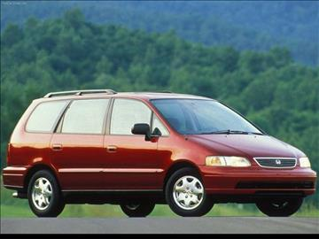 1995 Honda Odyssey for sale at Crazy Horse Demo in Custer SD