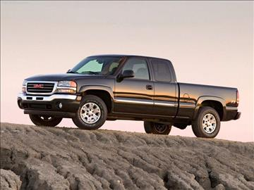 2007 GMC Sierra 1500 Classic for sale at Crazy Horse Demo in Custer SD