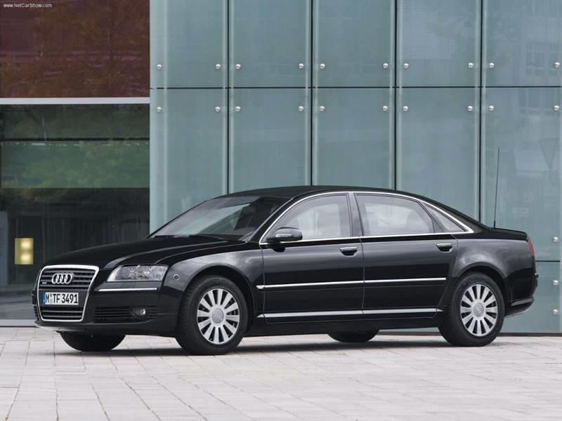 2006 Audi A8 for sale at Deadwood Demo -test in Deadwood SD