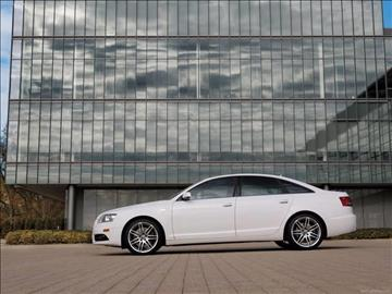 2008 Audi A6 for sale at Dakota Demo in Pierre SD