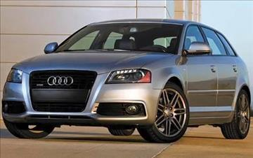 2011 Audi A3 for sale at Sturgis Demo -test in Sturgis SD