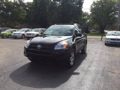 2011 Toyota RAV4 for sale at Neals Auto Sales in Louisville KY