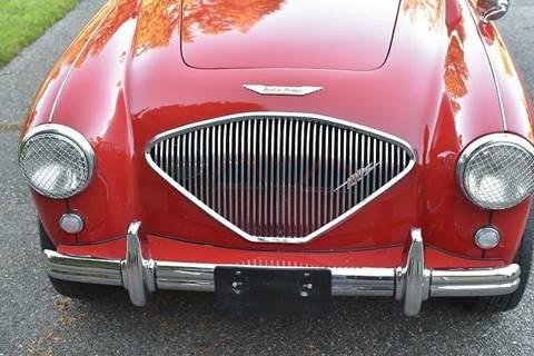 1955 Austin-Healey Sprite MKIII for sale in Louisville, KY