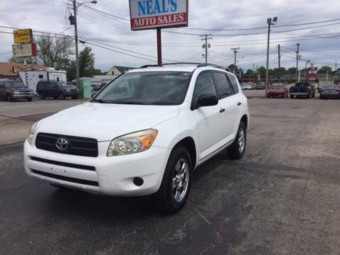 2006 Toyota RAV4 for sale in Louisville, KY