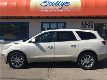 2010 Buick Enclave for sale in Rapid City, SD