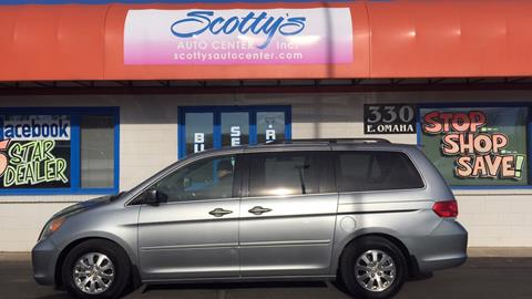 2008 Honda Odyssey for sale in Rapid City, SD