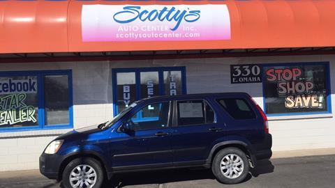2005 Honda CR-V for sale in Rapid City, SD
