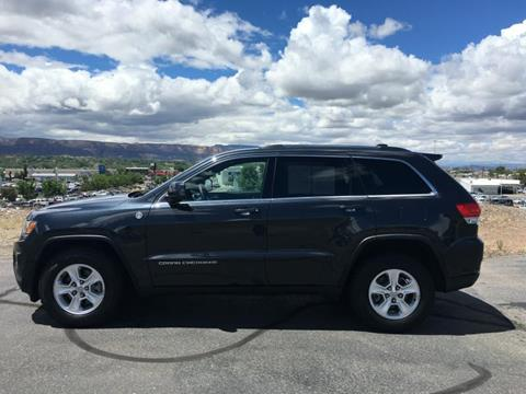 2014 Jeep Grand Cherokee for sale at Belcastro Motors in Grand Junction CO