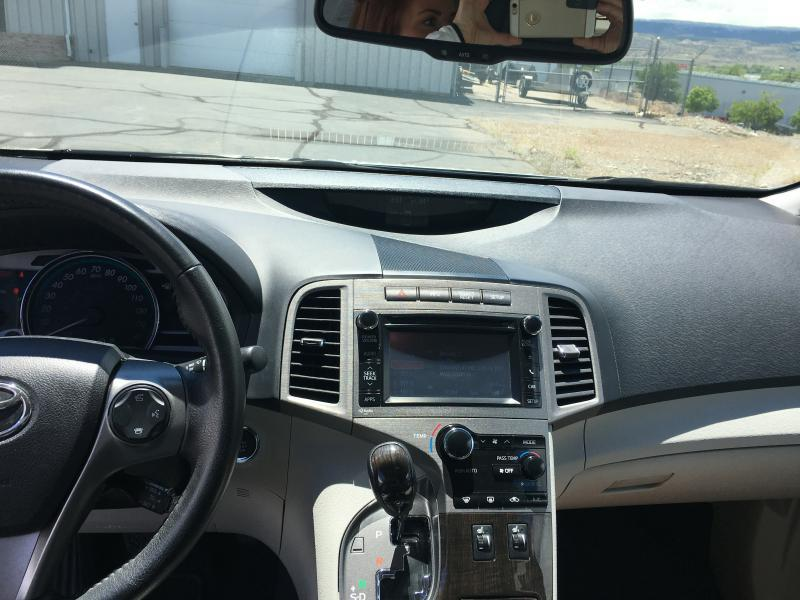 2014 Toyota Venza for sale at Belcastro Motors in Grand Junction CO