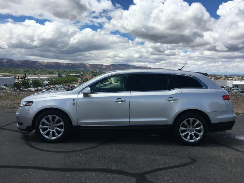 2013 Lincoln MKT for sale at Belcastro Motors in Grand Junction CO
