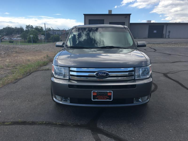 2009 Ford Flex for sale at Belcastro Motors in Grand Junction CO