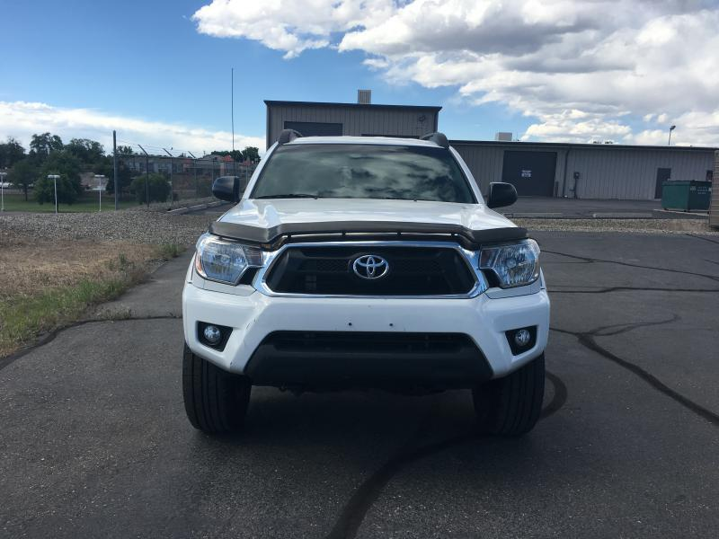 2014 Toyota Tacoma for sale at Belcastro Motors in Grand Junction CO