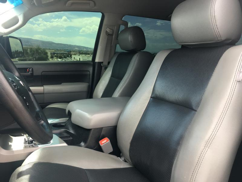 2013 Toyota Tundra for sale at Belcastro Motors in Grand Junction CO