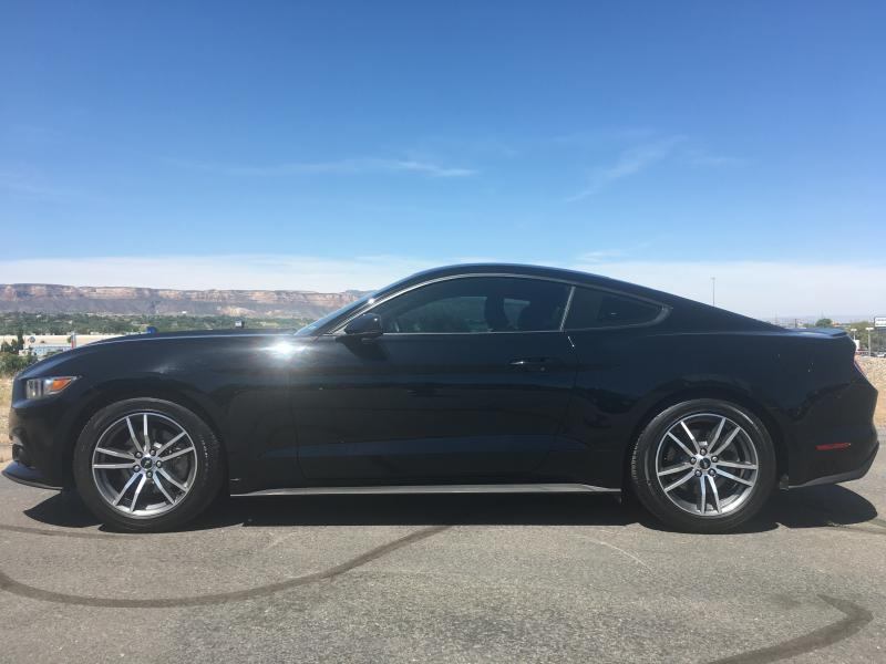 2015 Ford Mustang for sale at Belcastro Motors in Grand Junction CO