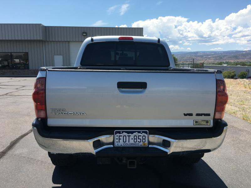 2006 Toyota Tacoma for sale at Belcastro Motors in Grand Junction CO