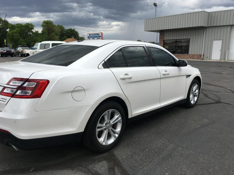 2014 Ford Taurus for sale at Belcastro Motors in Grand Junction CO