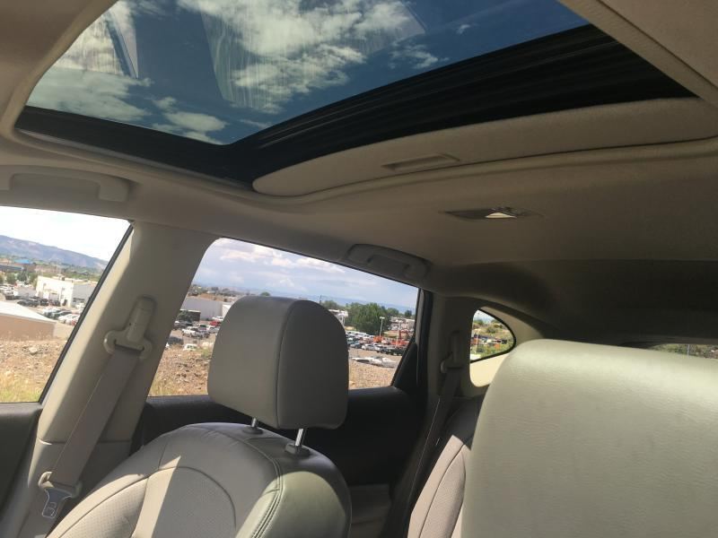2013 Nissan Rogue for sale at Belcastro Motors in Grand Junction CO