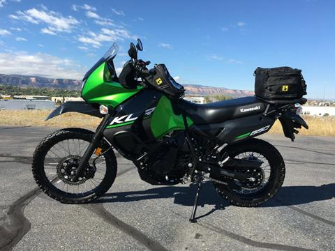 2015 Kawasaki KLR for sale in Grand Junction, CO